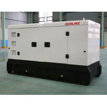 Famous Supplier 20kVA Silent Stock Diesel Generator Set (GDC20*S)